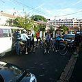 Toulouse-bordeaux à vélo...