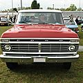 Ford f250 ranger trailer special 1975