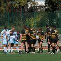 00855_RCP XV / SMB (12/09/2010): Première