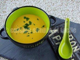soupe lentilles carottes 04