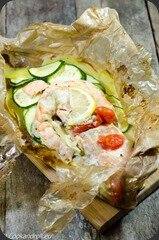 Papillote_Saumon_Gambas_Courgette-21