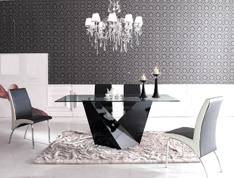 table manger baroque d 39 espace a design espaceadesign. Black Bedroom Furniture Sets. Home Design Ideas