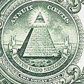 Que signifie l'oeil des illuminati?