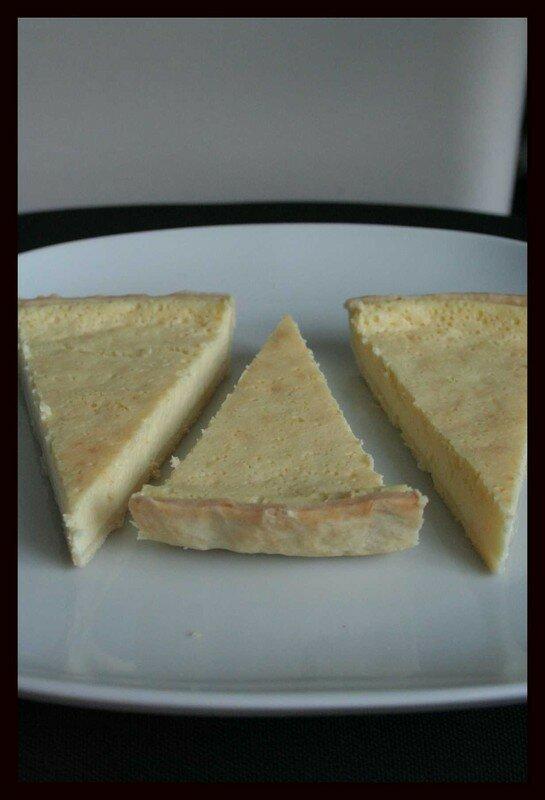 La cuisine de ma m re la meilleure des tartes au fromage blanc recette alsacienne beau la - Comment faire du fromage blanc ...