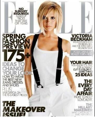 Top Victoria Beckham - Aux Délices et Merveilles de Jolene.. JQ44