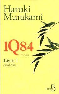 Murakami - 1Q84 - 1