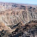 6-le Fish River Canyon