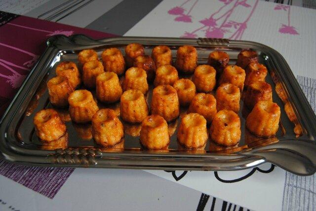 Cake Au Chorizo Thermomix Tm