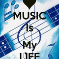Music is y life... [97]