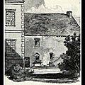 Le curé de saint-lyphard (44) - miraculé des noyades de nantes