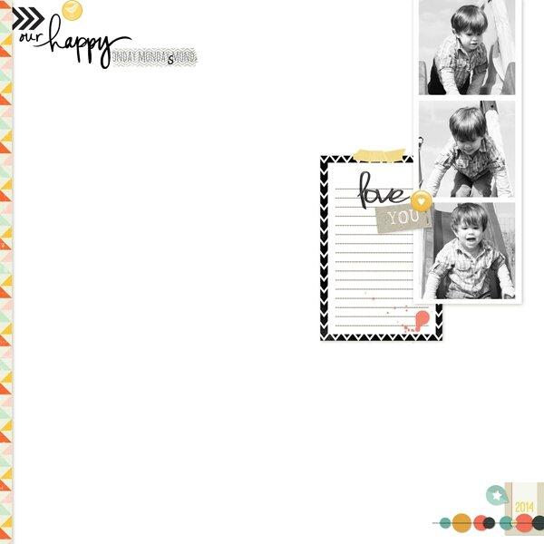 14-04 our happy mondays