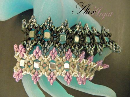 Bracelets Heol 1