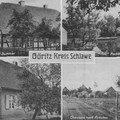 Postkarten Dörfer / postcards / cartes postales / pocztówki