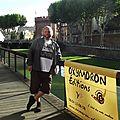 Sant jordi al carrer 2014 à perpignan - compte rendu