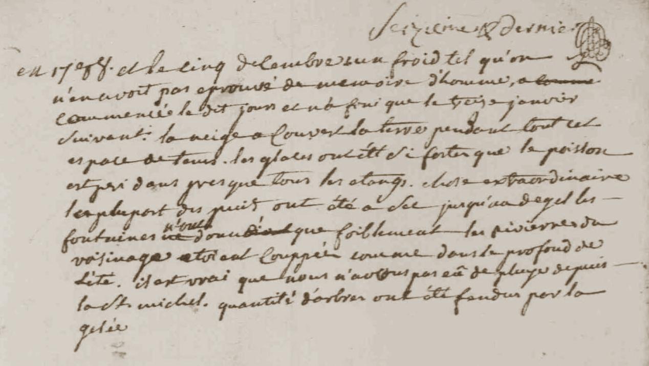 1783 : le Laki, volcan islandais qui déclencha la Révolution