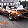 Mustang match i