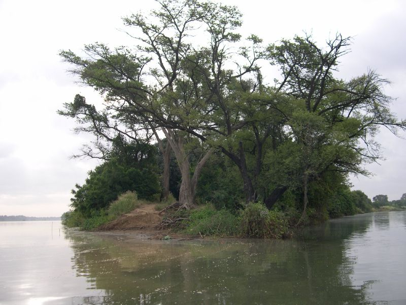 Origine du fleuve senegal photo de mali ouest de la for Origine du mot maison