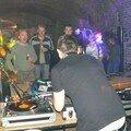 Set de G-Free Techno Room