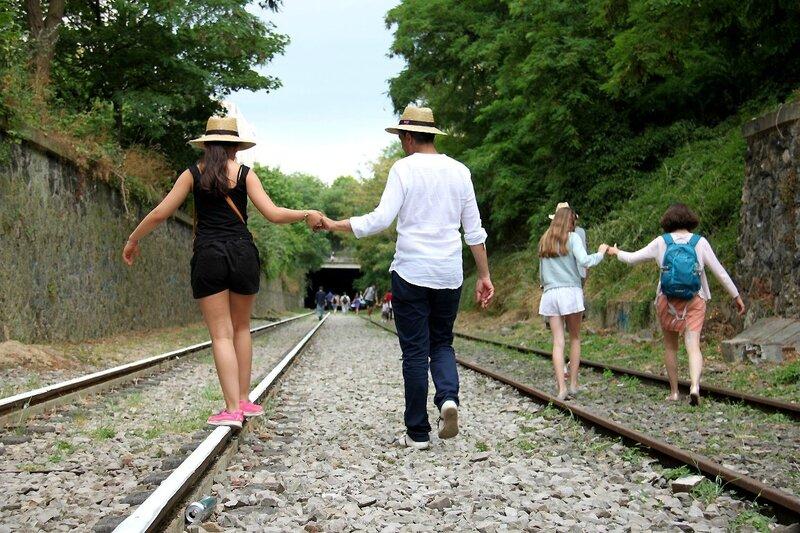 2-Clignancourt danse sur les rails_9716