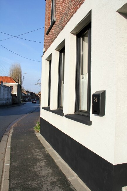 comment nettoyer une facade en brique maison design mail lockay