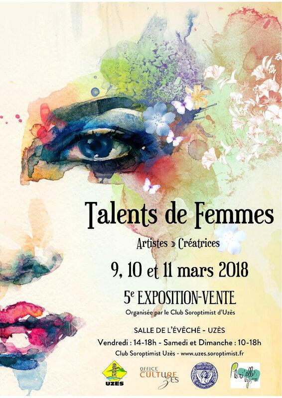 2018 Affiche Talents (1)