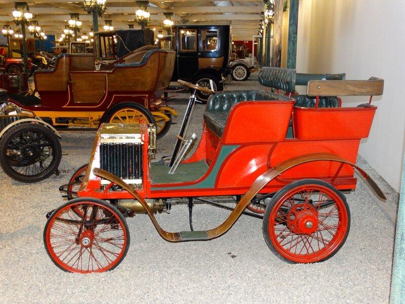RENAULT tonneau 1900 Mulhouse (2)