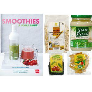 Kit smoothie sant