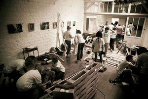 Atelier Palettes 3