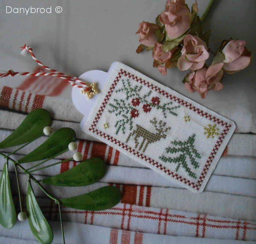 etiquette cadeau ou marque page danybrod. Black Bedroom Furniture Sets. Home Design Ideas