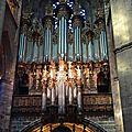 orgue de la cathédrale de Rodez