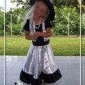 Magicienne de carnaval