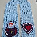 T021_écharpe matrio au crochet