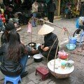 Vietnam, cuisine de la rue