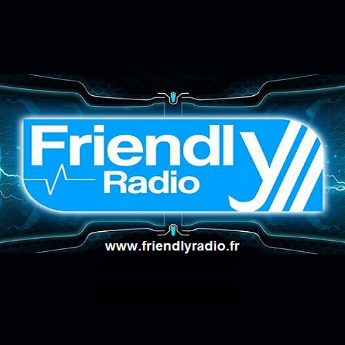 Friendly Radio Logo Electric 500 x 500 + site