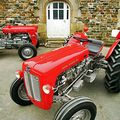 04- Tracteurs anciens