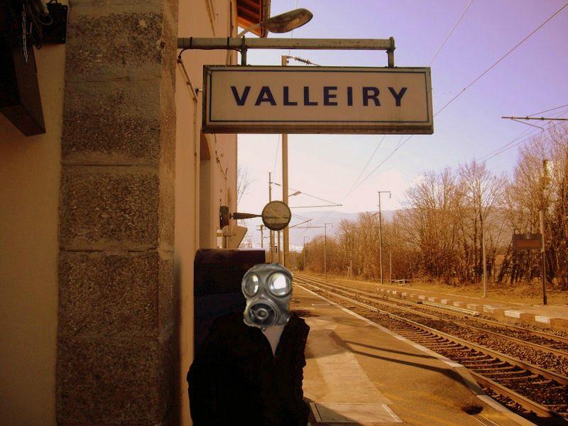 Valleiry