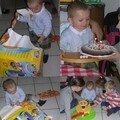 Bon anniversaire ambroisou # 3