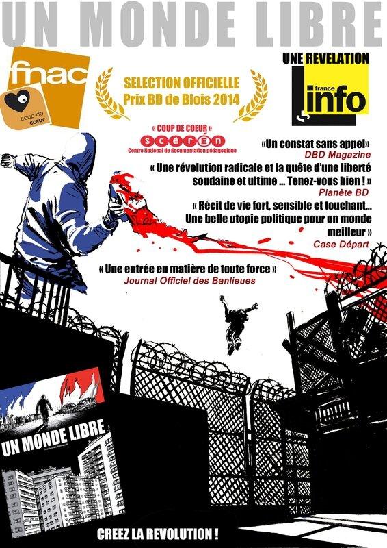 affiche promo 2