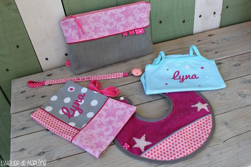 KIT COMPLET LYNA