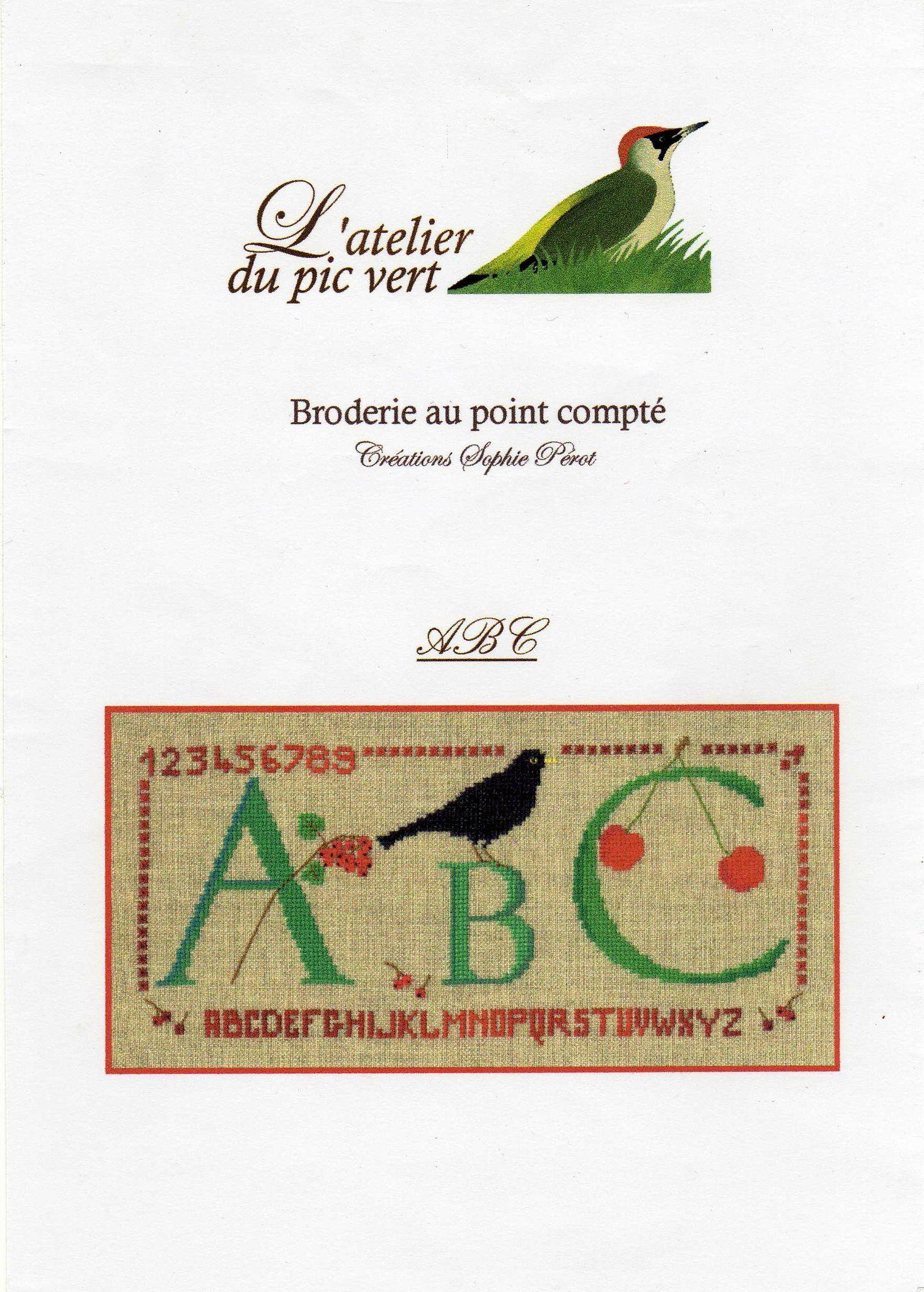ABC-Pic Vert