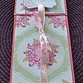 boite cadeau pour planche de tampons
