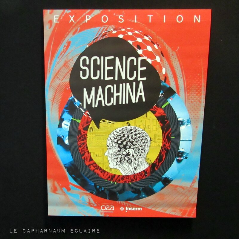 Expo Science Machina