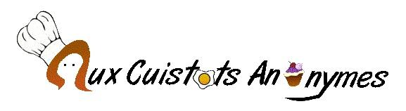 Nouveau partenaire : AUX CUISTOTS ANONYMES