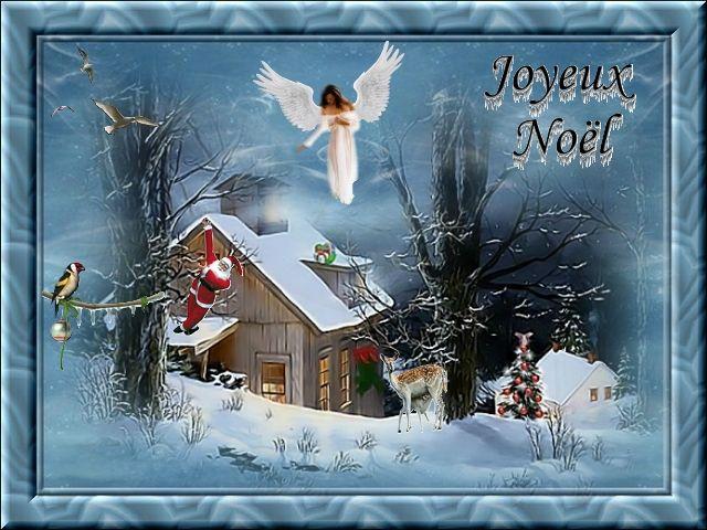 joyeux noel 8