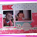 2012 06 scrapbooking - Chloé 2009 2010 - page 38