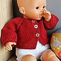 La poupée ( + un tuto) #1