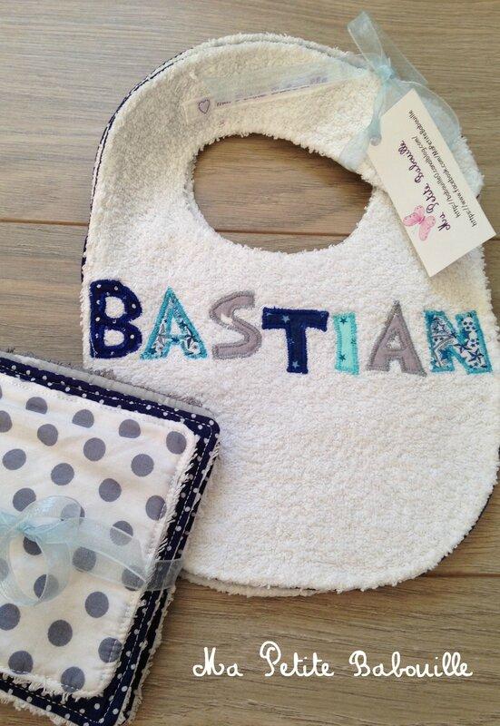 Bastian lot