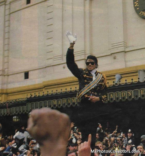 Un jour dans la vie de Michael Jackson 85109549