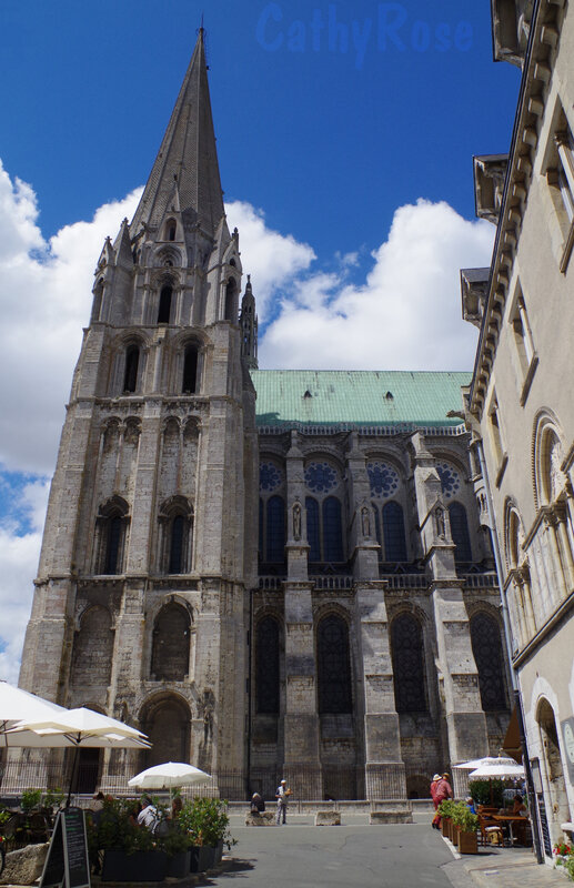 && Chartres (25)