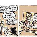 Strip 72 - la pochette inédite